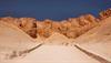 Luxor: Valle de los reyes.