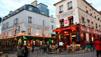 París: Incluimos por la noche un traslado al barrio bohemio de Montmartre.