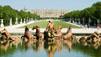 París: Incluimos un traslado a Versalles.
