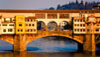 Florencia: Ponte Vecchio.