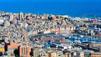 Génova: El mayor puerto del Mediterráneo, ciudad de contrastes.