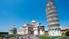 Pisa: Desafío artístico a la gravedad y a la ciencia. La torre más bella de Italia.