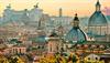 Roma: La metrópolis de todos los tiempos.