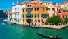 Venecia: Paseo en góndola (opcional).